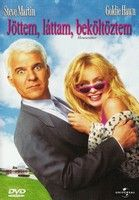 Jöttem, láttam, beköltöztem (1992) online film