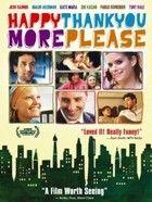 Jóvoltköszönömkérekmég (2010) online film