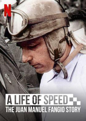Juan Manuel Fangio: Az autók megszelidítője (2020) online film