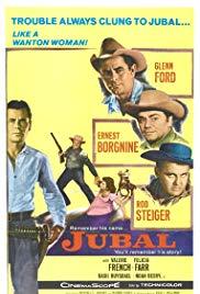 Jubal (1956) online film