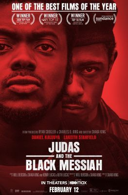 Judas and the Black Messiah (2021) online film