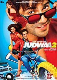 Judwaa 2 (2017) online film