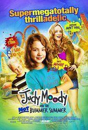 Judy Moody és a nem nyamvadt nyár (2011) online film
