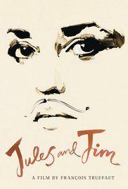 Jules és Jim (1962) online film