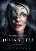 Júlia szemei (2010) online film