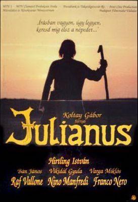 Julianus barát 1. évad (1991) online sorozat