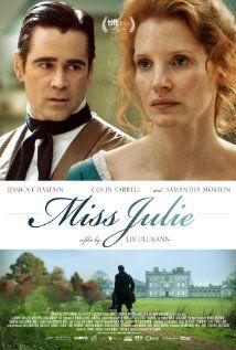 Julie kisasszony (2014) online film
