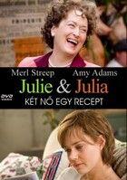 Julie & Julia - Két nő, egy recept (2008) online film