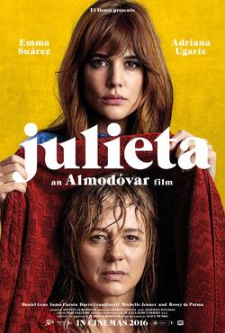 Julieta (2016) online film