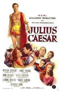 Julius Caesar (1953) online film