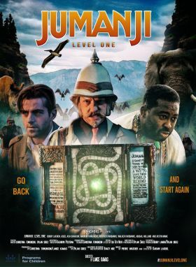Jumanji: Level One (2021) online film