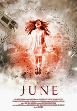 June (2015) online film