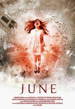 June (2015) online film