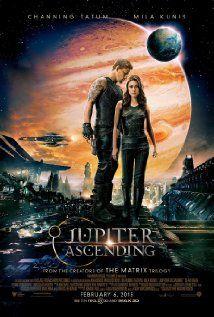 Jupiter felemelkedése (2015) online film