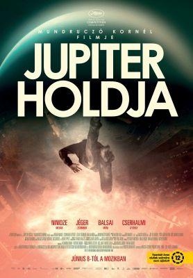 Jupiter holdja (2017) online film