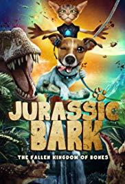 Jurassic Bark (2018) online film