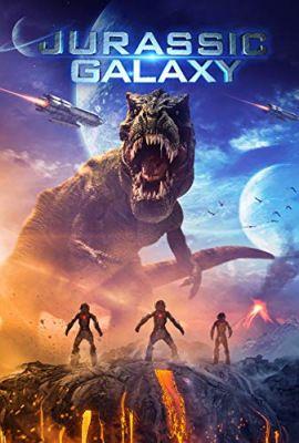 Jurassic Galaxy (2018) online film