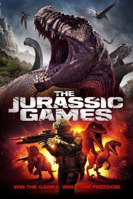 Jurassic viadal (2018) online film