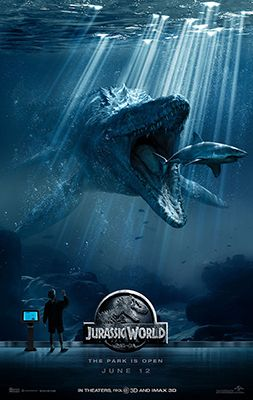 Jurassic World (2015) online film