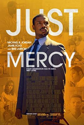Just Mercy (2019) online film