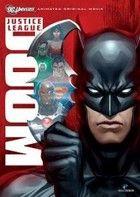 Justice League: Doom (2012) online film