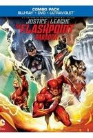 Justice League: The Flashpoint Paradox (2013) online film