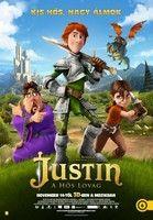 Justin, a hős lovag (2013) online film