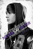 Justin Bieber: Soha ne mondd, hogy soha (2011)