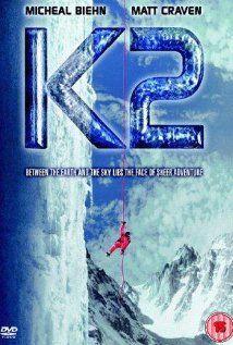 K2 - Ki itt felmászol (1991) online film