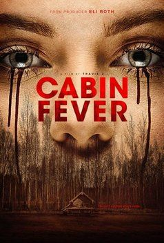 Kabinláz (Cabin Fever) (2016) online film