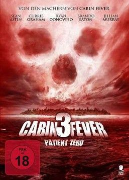 Kabinláz 3 - A nuladik páciens (2014) online film