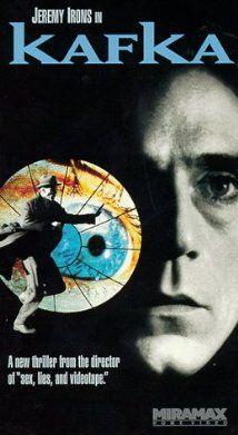 Kafka (1991) online film