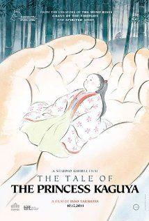 Kaguya hercegnő története (2013) online film