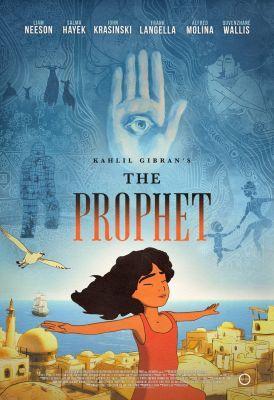 Kahlil Gibran: A próféta (2014) online film