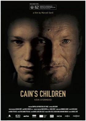 Káin gyermekei (2014) online film