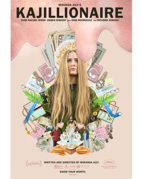 Kajillionaire (2020) online film