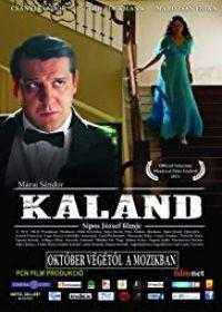 Kaland (2011) online film
