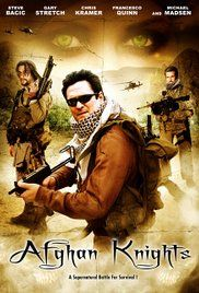 Kaland Afganiszt�nban (2007) online film