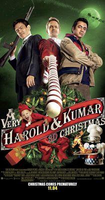 Kalandférgek karácsonya (2011) online film