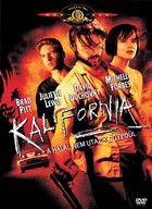 Kalifornia - A halál nem utazik egyedül (1993) online film