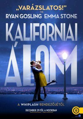 Kaliforniai álom (2016) online film
