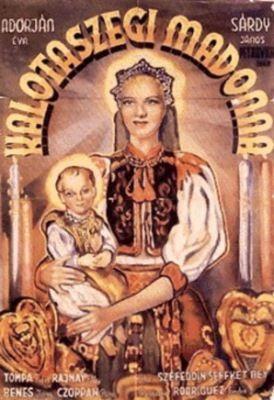 Kalotaszegi Madonna (1943) online film