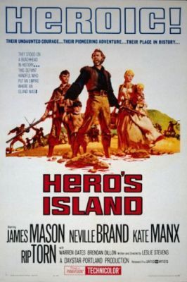 Kalóz a szigeten (1962) online film