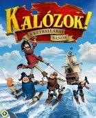 Kalózok - A kétballábas banda (2012) online film