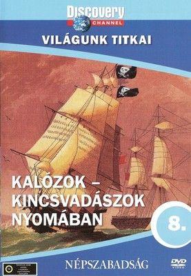 Kalózok - Kincsvadászok nyomában (1998) online film