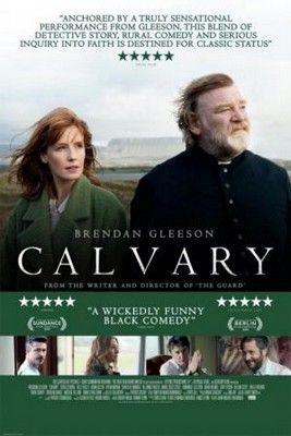 Kálvária (2014) online film