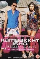 Kambakkht Ishq (2009) online film