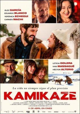 Kamikaze (2014) online film