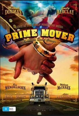 Kamion (2009) online film