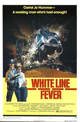 Kamionőrület (1975) online film
